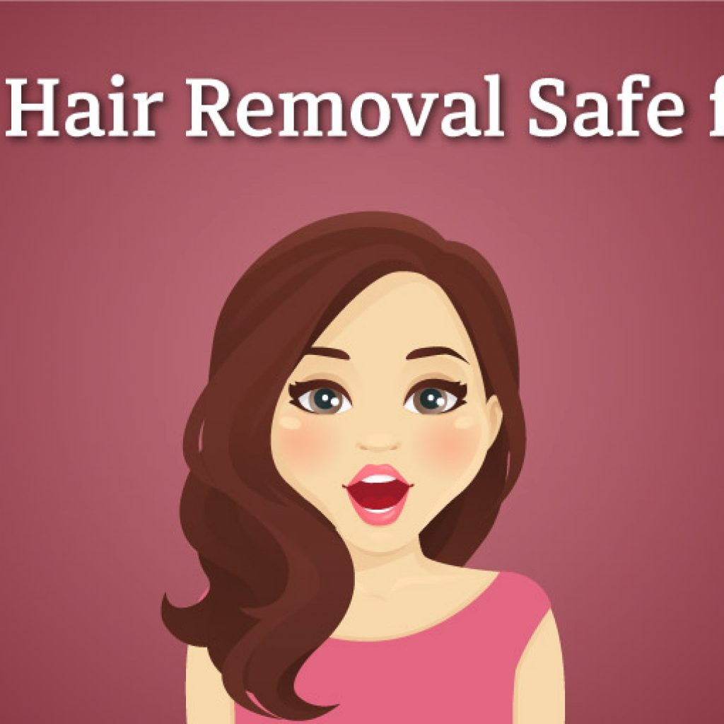 Is-laser-hair-removal-safe-for-face Lahore Pakistan