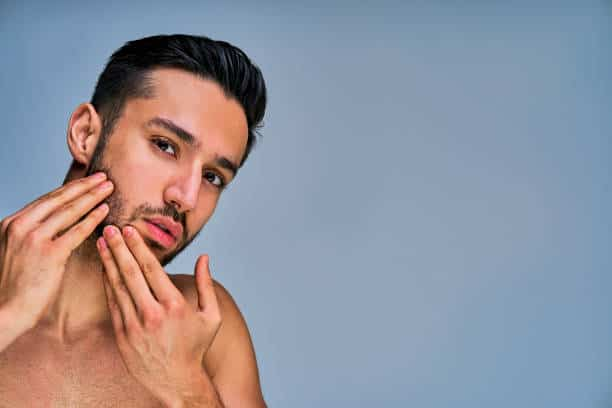 Beard and mustache restoration clinic Lahore