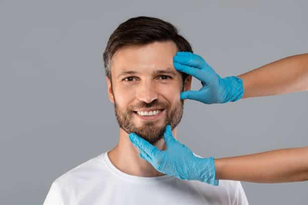 Facial hair restoration Lahore Pakistan